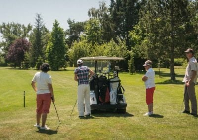 Handigolf Golf du Forez 2017 17