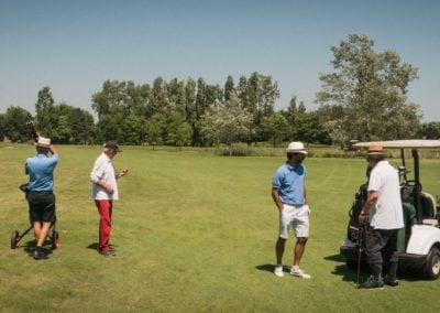 Handigolf Golf du Forez 2017 19