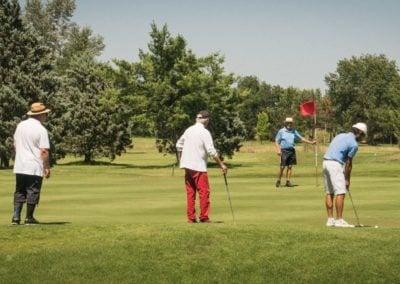 Handigolf Golf du Forez 2017 21