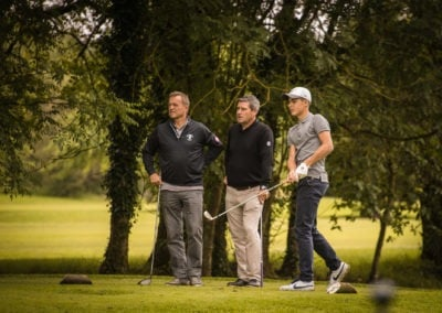 Merites Regionaux 2016 La Bresse Comite Golf Loire Reco 11