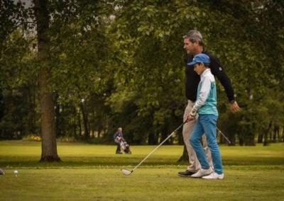 Merites Regionaux 2016 La Bresse Comite Golf Loire Reco 12