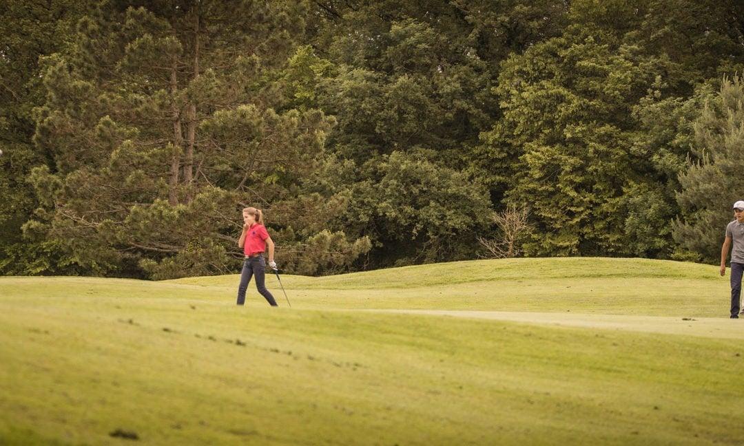 Mérites régionaux 2016 – Reconnaissance au golf de la Bresse