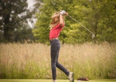 Merites Regionaux 2016 La Bresse Comite Golf Loire Reco 37