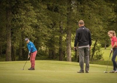 Merites Regionaux 2016 La Bresse Comite Golf Loire Reco 49
