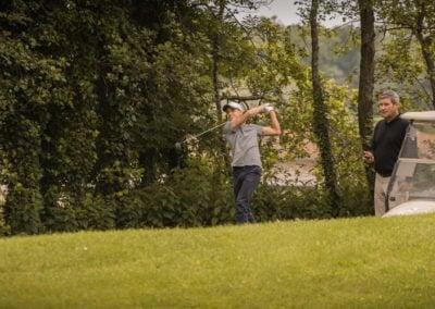 Merites Regionaux 2016 La Bresse Comite Golf Loire Reco 50