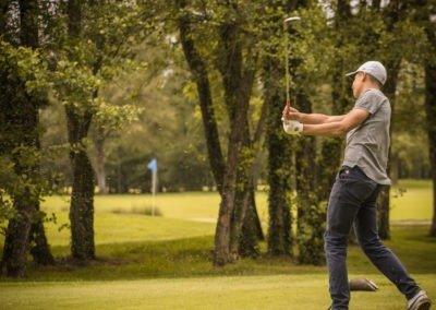 Merites Regionaux 2016 La Bresse Comite Golf Loire Reco 53