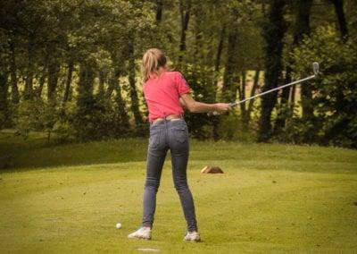 Merites Regionaux 2016 La Bresse Comite Golf Loire Reco 59