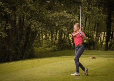 Merites Regionaux 2016 La Bresse Comite Golf Loire Reco 60