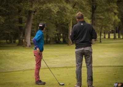Merites Regionaux 2016 La Bresse Comite Golf Loire Reco 63