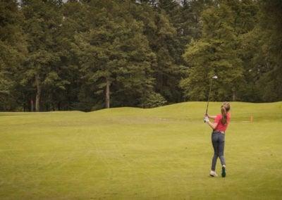 Merites Regionaux 2016 La Bresse Comite Golf Loire Reco 65
