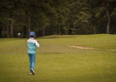 Merites Regionaux 2016 La Bresse Comite Golf Loire Reco 68