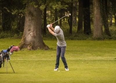 Merites Regionaux 2016 La Bresse Comite Golf Loire Reco 71