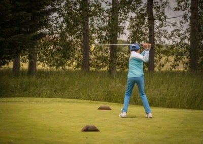 Merites Regionaux 2016 La Bresse Comite Golf Loire Reco 78