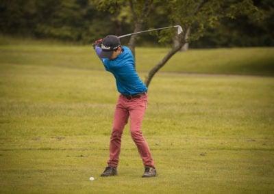 Merites Regionaux 2016 La Bresse Comite Golf Loire Reco 81