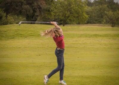 Merites Regionaux 2016 La Bresse Comite Golf Loire Reco 87