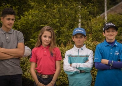 Merites Regionaux 2016 La Bresse Comite Golf Loire Reco 98