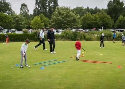 Championnat Ligue U8 U10 Golf du Forez 2017 12