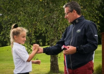 Championnat Ligue U8 U10 Golf du Forez 2017 27
