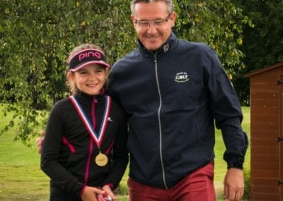 Championnat Ligue U8 U10 Golf du Forez 2017 29