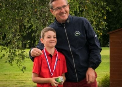 Championnat Ligue U8 U10 Golf du Forez 2017 30