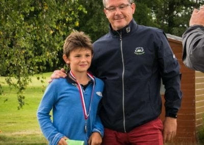 Championnat Ligue U8 U10 Golf du Forez 2017 31