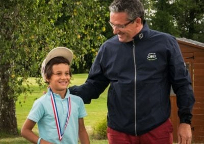Championnat Ligue U8 U10 Golf du Forez 2017 32