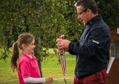 Championnat Ligue U8 U10 Golf du Forez 2017 34