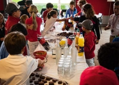 Championnat Ligue U8 U10 Golf du Forez 2017 39