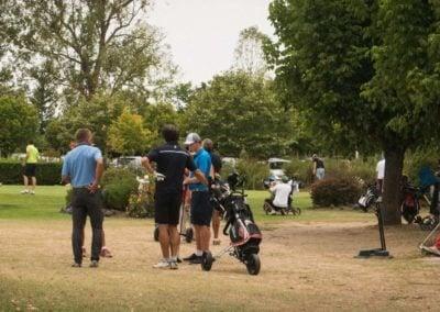 Grand Prix de la Loire 2017 Golf du Forez 01