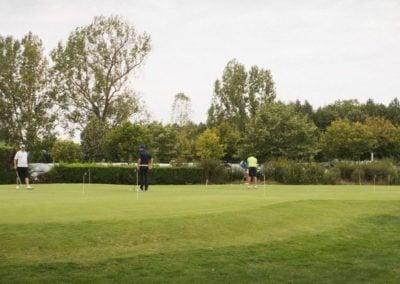 Grand Prix de la Loire 2017 Golf du Forez 02