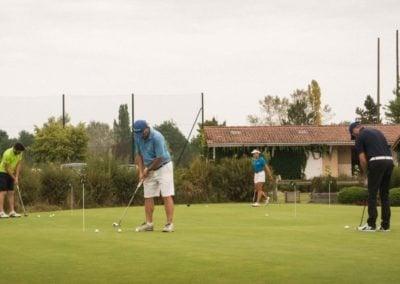 Grand Prix de la Loire 2017 Golf du Forez 08