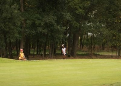 Grand Prix de la Loire 2017 Golf du Forez 14