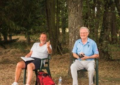 Grand Prix de la Loire 2017 Golf du Forez 26