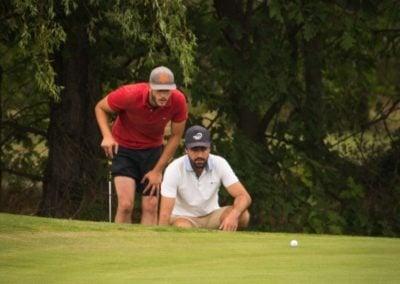 Grand Prix de la Loire 2017 Golf du Forez 28