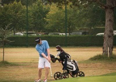 Grand Prix de la Loire 2017 Golf du Forez 29