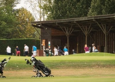 Grand Prix de la Loire 2017 Golf du Forez 30