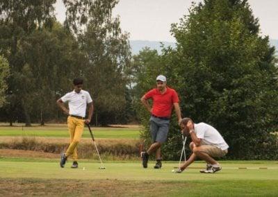 Grand Prix de la Loire 2017 Golf du Forez 36