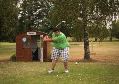 Grand Prix de la Loire 2017 Golf du Forez 42