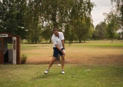Grand Prix de la Loire 2017 Golf du Forez 43