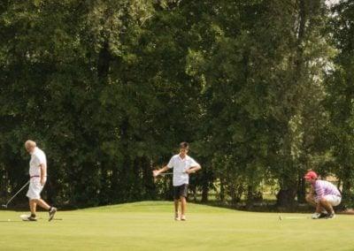 Grand Prix de la Loire 2017 Golf du Forez 44