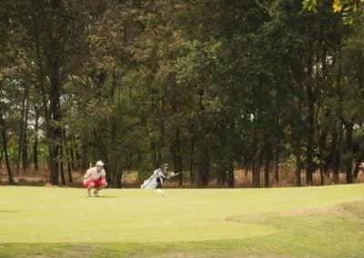 Grand Prix de la Loire 2017 Golf du Forez 53