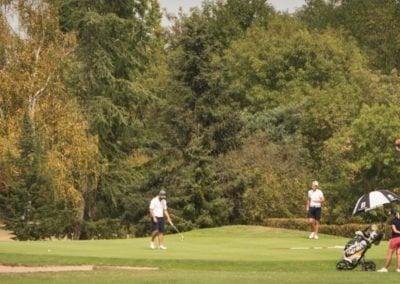 Grand Prix de la Loire 2017 Golf du Forez 55