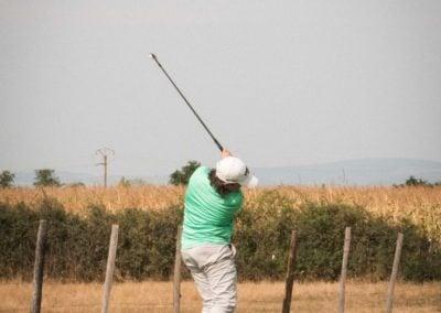 Grand Prix de la Loire 2017 Golf du Forez 63