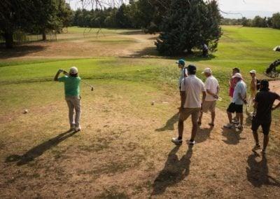 Grand Prix de la Loire 2017 Golf du Forez 65