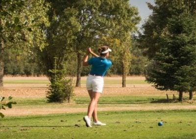 Grand Prix de la Loire 2017 Golf du Forez 66