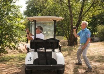 Grand Prix de la Loire 2017 Golf du Forez 67