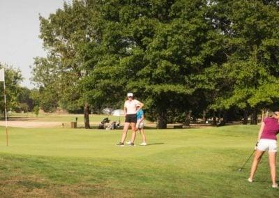Grand Prix de la Loire 2017 Golf du Forez 71