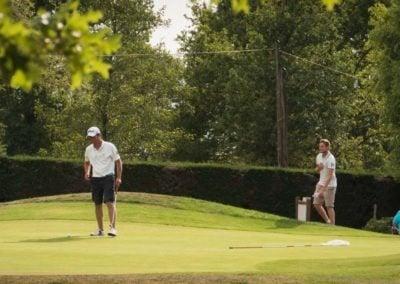 Grand Prix de la Loire 2017 Golf du Forez 73