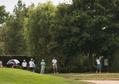 Grand Prix de la Loire 2017 Golf du Forez 75