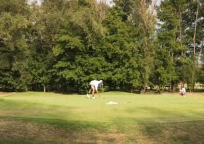 Grand Prix de la Loire 2017 Golf du Forez 76
